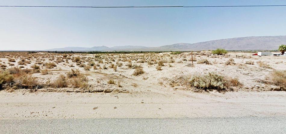 Breathtaking Views on 2 Acre Desert Land - Image 2