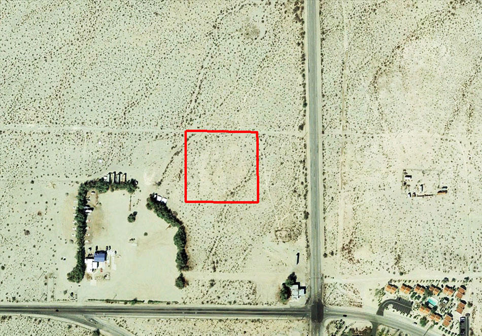 Beautiful 2 Acres Under Desert Skies - Image 1