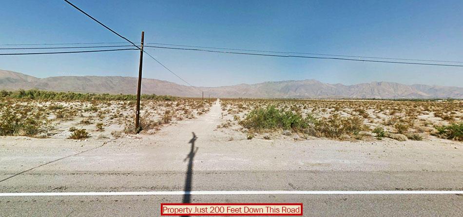 Beautiful 2 Acres Under Desert Skies - Image 3