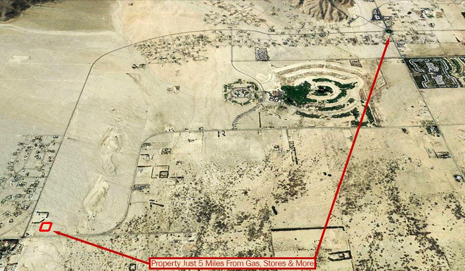 Beautiful 2 Acres Under Desert Skies - Image 4