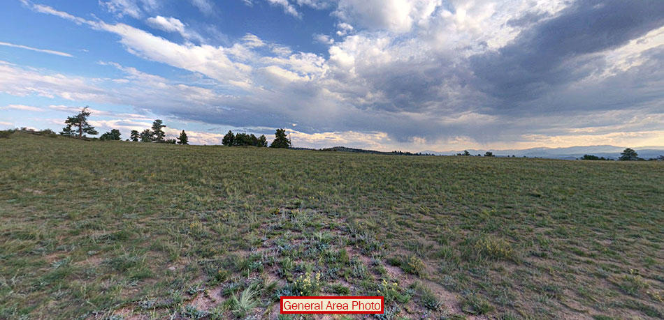 3 Stunning Acres in Secluded Colorado Wilderness - Image 2