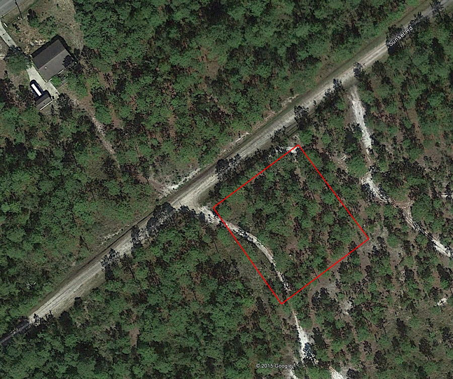 Beautiful wooded property only 20 minutes from the ocean - Image 3