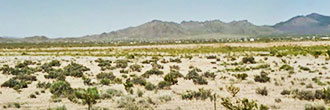 Over One Acre Parcel Outside of Dolan Springs