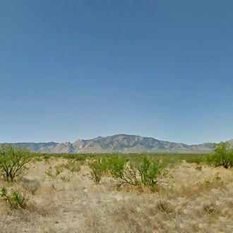 Nearly an Acre Rural lot Between Cochise and Sunsites Arizona - Image 0