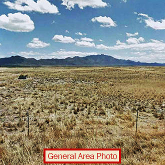 Over Quarter Acre of Private Southern Arizona Land - Image 1