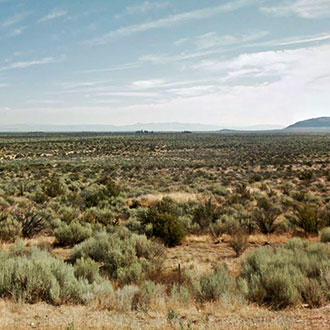 40 Acre Escape Near the Nevada and California Border - Image 1