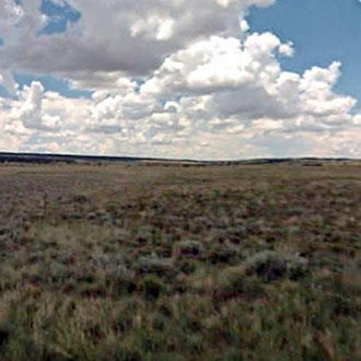 9 Huge Acres in Beautiful Desert Landscape - Image 1