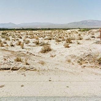Breathtaking Views on 2 Acre Desert Land - Image 1