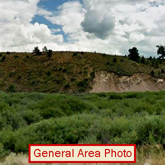 Scenic Sloped Lot in Southern Colorado - Image 0