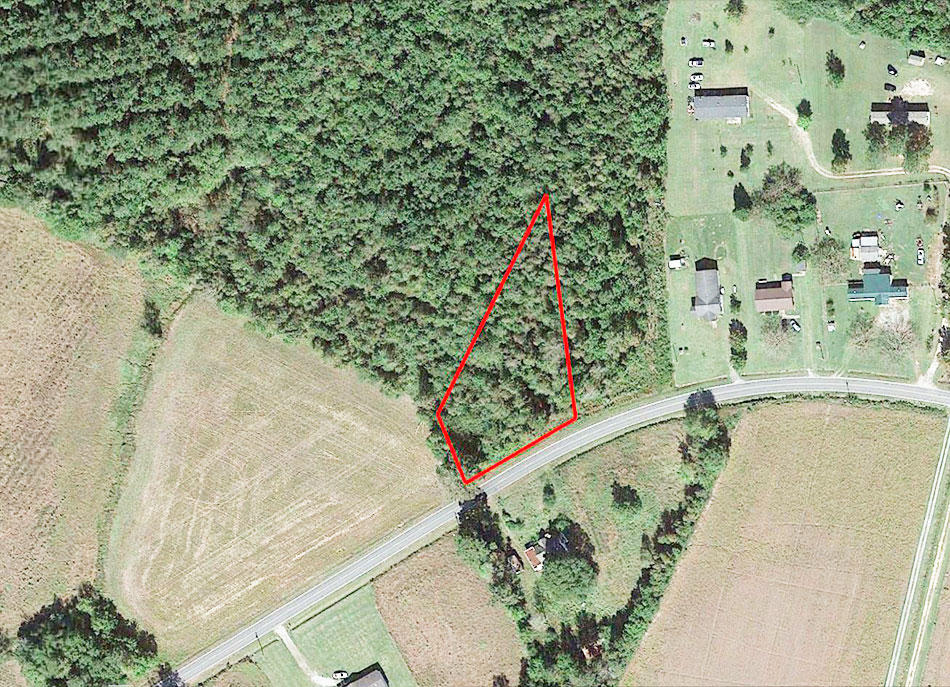 Nearly 1 Acre in Quaint Southern Community - Image 1
