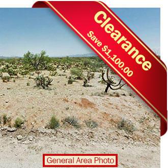 Remote Acreage in Popular Pima County - Image 0
