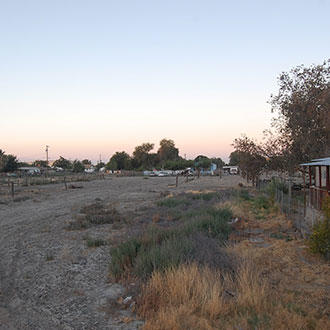Quarter Acre on Good Road in Developed Area of California - Image 0