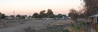 Quarter Acre on Good Road in Developed Area of California