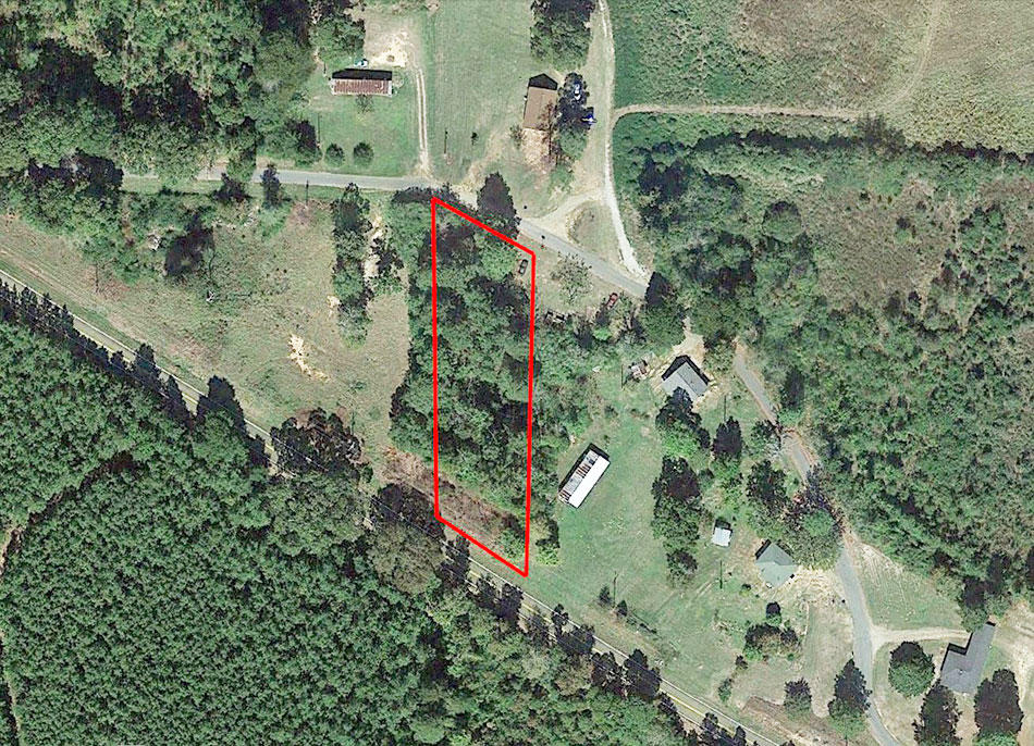 Beautiful 1 Acre of Unrestricted Louisiana Land - Image 1