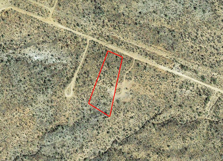 Prime Real Estate on 1 Acre Desert Land - Image 1