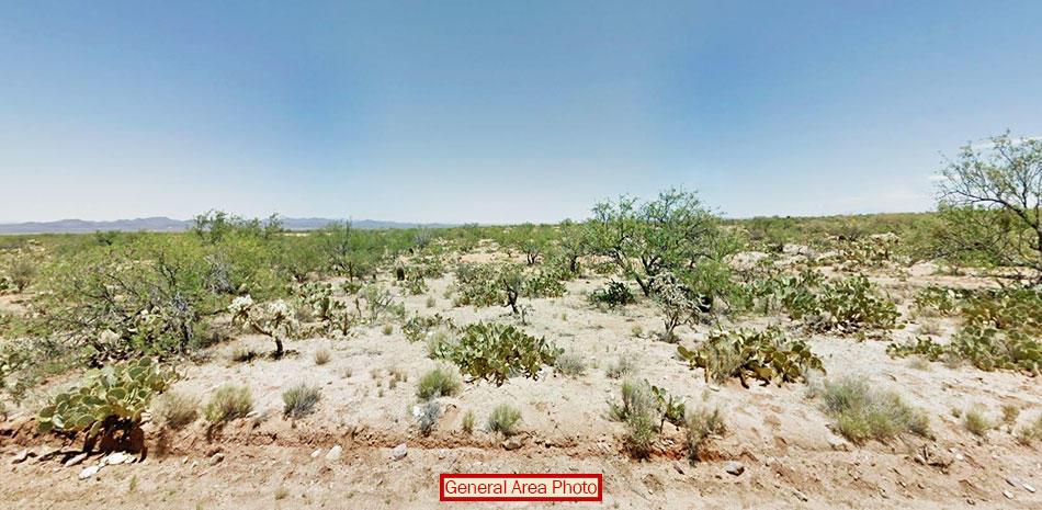Prime Real Estate on 1 Acre Desert Land - Image 2