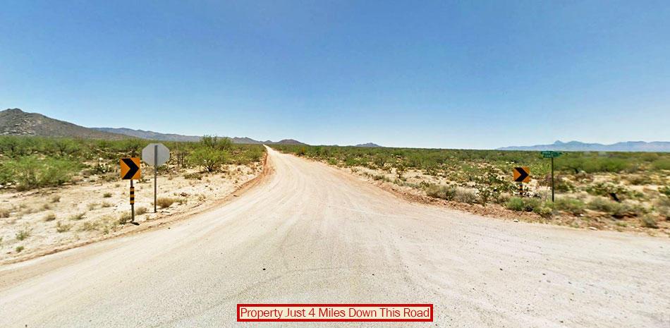 Prime Real Estate on 1 Acre Desert Land - Image 3