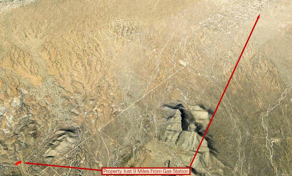 Prime Real Estate on 1 Acre Desert Land - Image 4