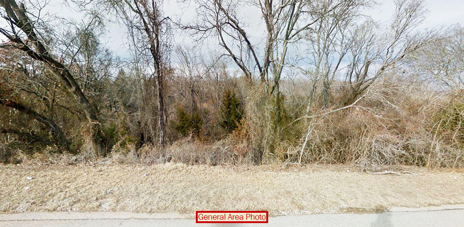 Beautiful Southern Oklahoma Tree Covered Lot - Image 2