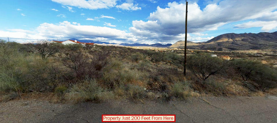 Residential Lot in Rio Rico - Image 2