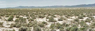 Just Over Quarter Acre Under Desert Skies