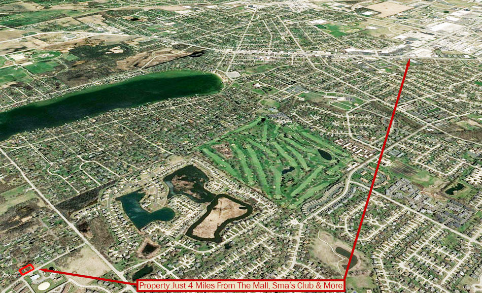 Stunning City Lots in Village of Lakewood Illinois - Image 5