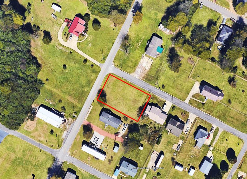 Over Quarter Acre Birmingham Residential Lot - Image 2