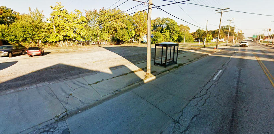 Fully Paved Commercial Cleveland Lot - Image 5