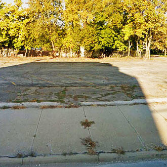 Fully Paved Commercial Cleveland Lot - Image 1