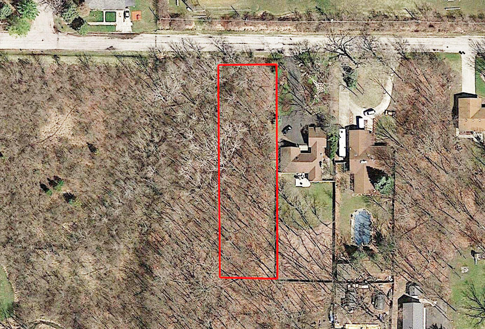 Over Half an Acre Near Lake Michigan - Image 1