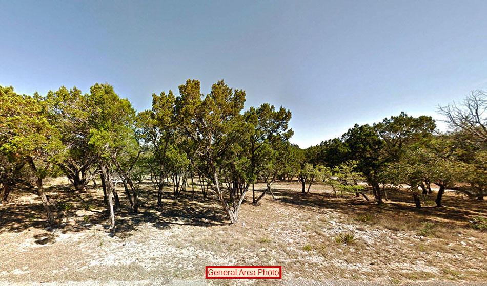 Over 1 Acre Texas Lot Near Lake - Image 2