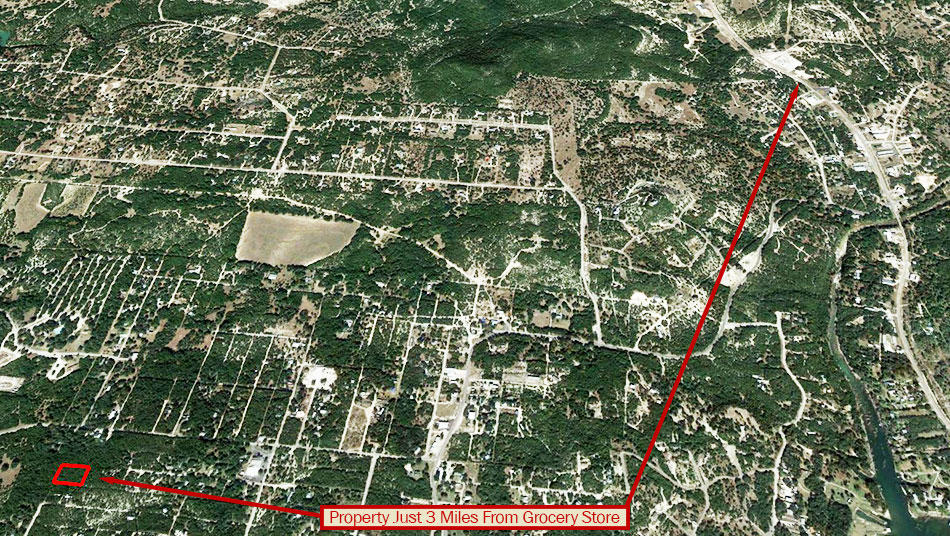 Over 1 Acre Texas Lot Near Lake - Image 4