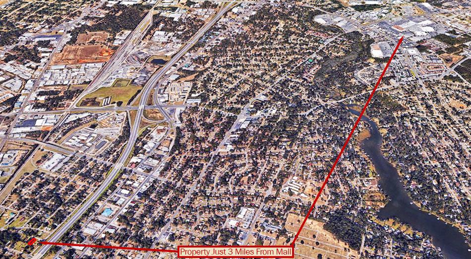 Pensacola Homesite Off of I-110 - Image 6