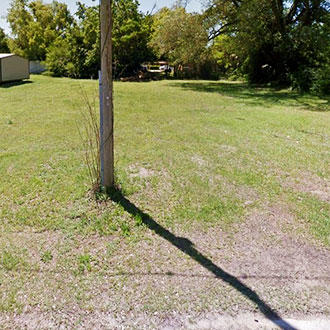 Pensacola Homesite Off of I-110 - Image 1