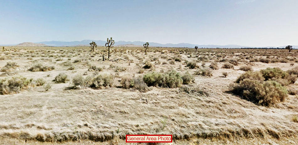 2 1/2 Wide-Open Acres 30 minutes from Lancaster and Palmdale - Image 3