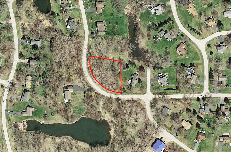 Quarter Acre Lot in Rural Illinois 90 Minutes from Chicago - Image 2