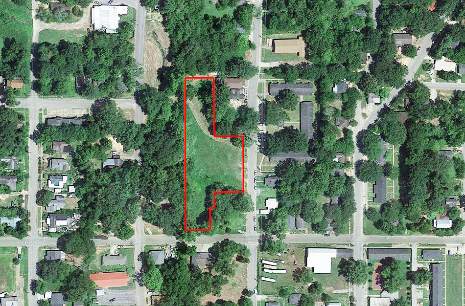 Over 1 Acre Property in Meridian Mississippi - Image 2