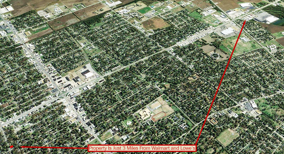 Affordable Lot Within City Limits - Image 6