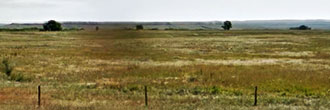 Run Away from the City to Large Wyoming Acreage