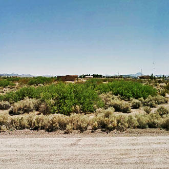 Corner Lot Near Tonopah Over an Acre in Size - Image 0