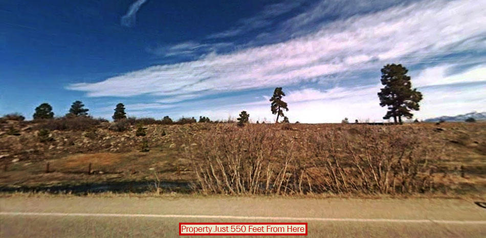 Enjoy Colorado from this Pagosa Lakes Community Lot - Image 2
