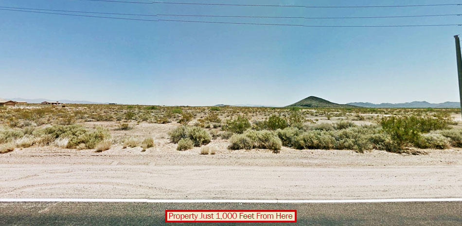 One Acre Buckeye Arizona Parcel - Image 3