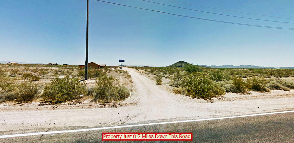 One Acre Buckeye Arizona Parcel - Image 4