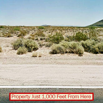 One Acre Buckeye Arizona Parcel - Image 1