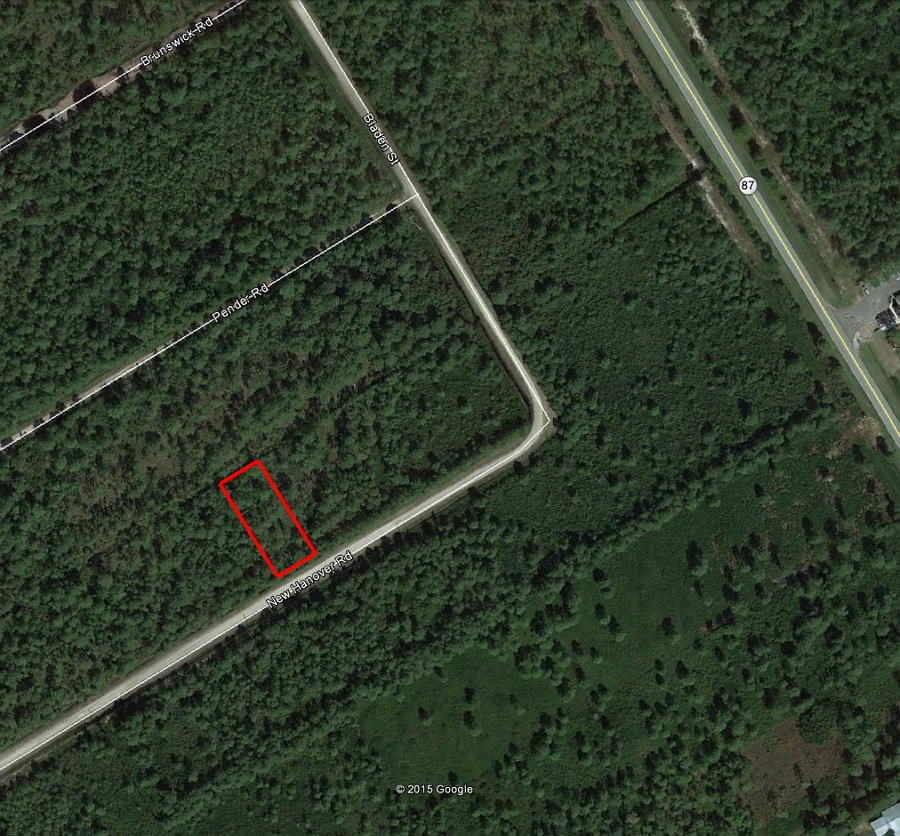 Over 1/3 Acre Lot Close to Schools and Homes - Image 1