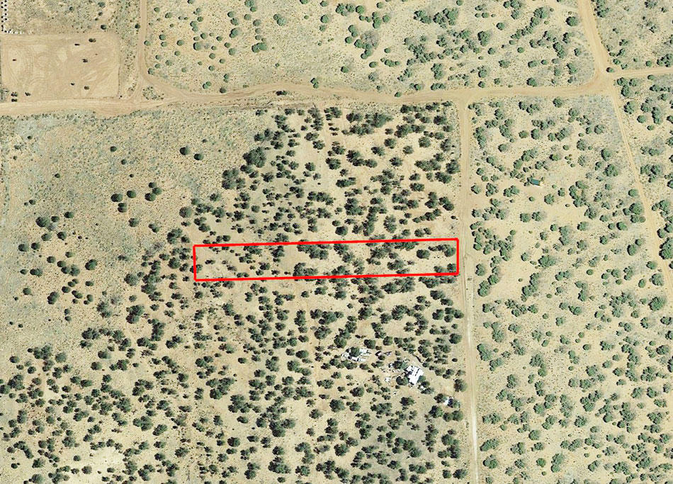 One Acre Property Outside of Snowflake - Image 1