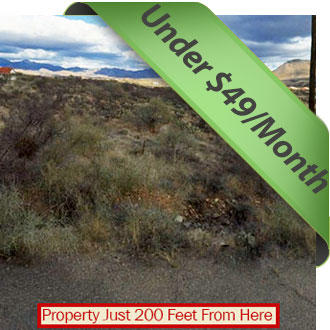Residential Lot in Rio Rico - Image 1
