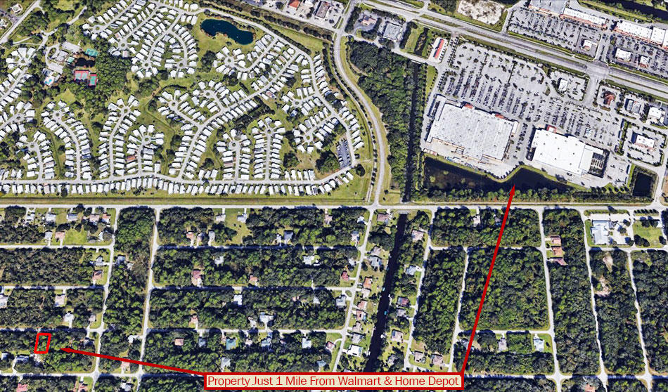 Neighborhood Lot in Port Charlotte - Image 6