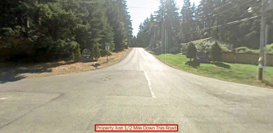 Washington State Island Getaway - Image 3
