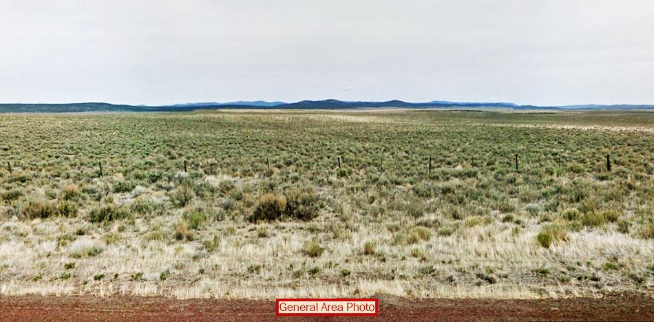 Amazing 10 Acres on Gorgeous Oregon Lands - Image 2